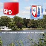 Logo: SPD Schenefeld